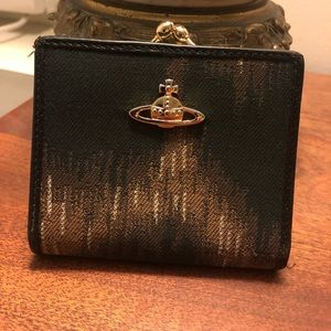 Vintage Vivienne Westwood wallet